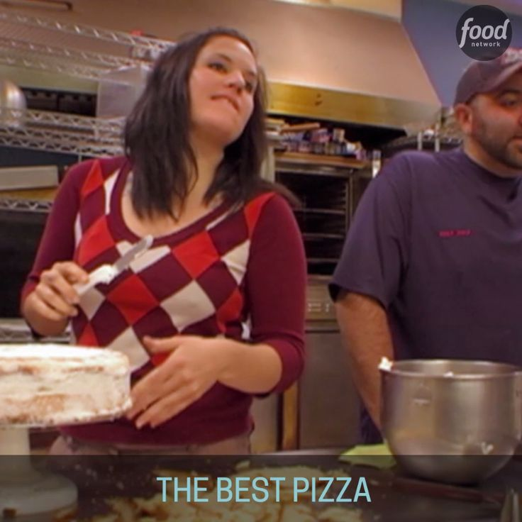 Help us settle the eternal debate of which city's pizza is superior - Chicago or New York?