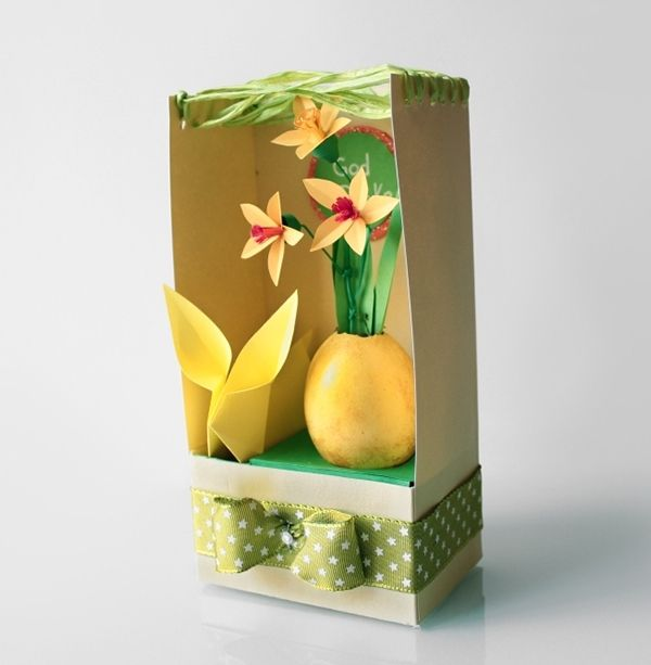 Package design & Gifts on Behance