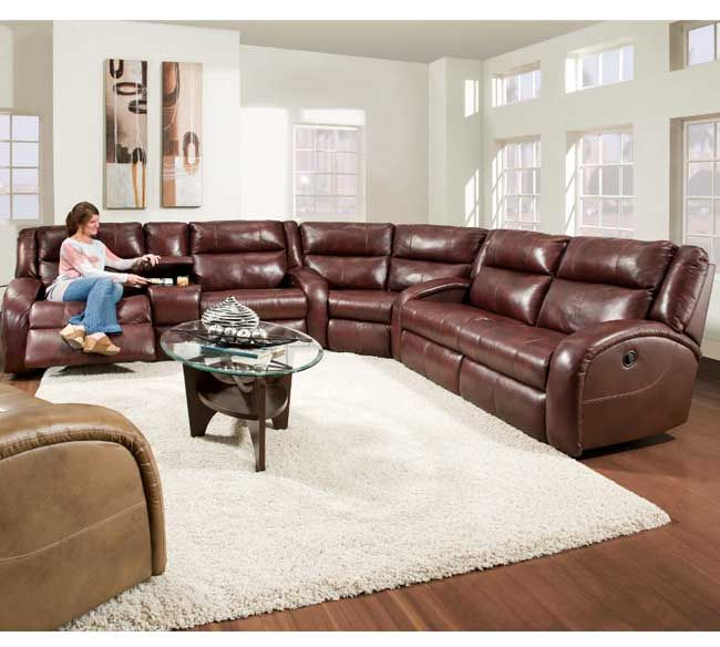 Shop For Southern Motion Maverick Sectional, And Other Living Room  Sectionals At North Carolina Furniture U0026 Mattress In Newport News, VA.