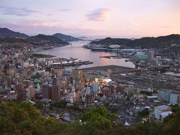 Things to Do in Nagasaki