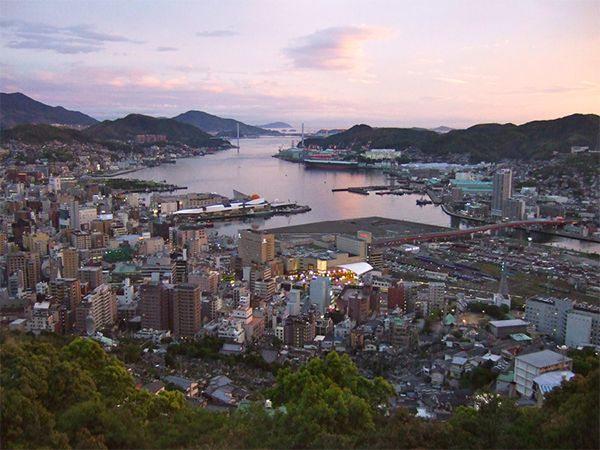 Things to Do in Nagasaki