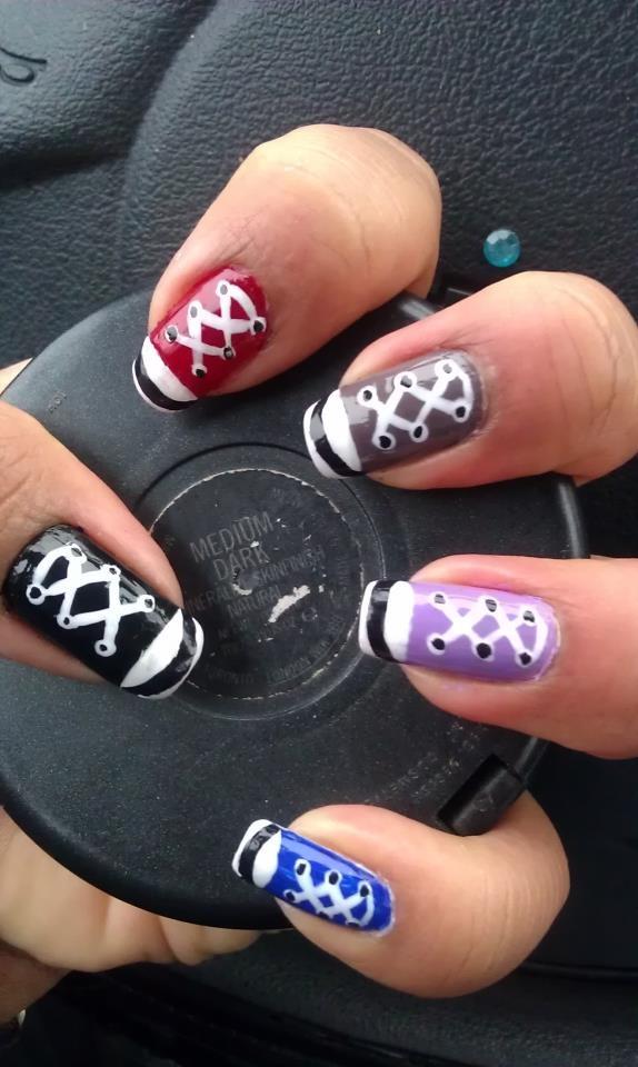 Best 10 Illamasqua - Nail Polish images on Pinterest   Cute nails ...
