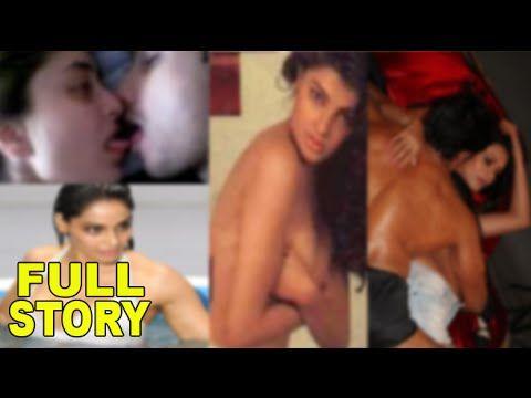 Scandals: Kareena Kapoor MMS, Bipasha Basu Amar Sigh MMS - All Top Scandals