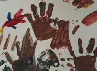 Colors of Life: Children and Abstract Art