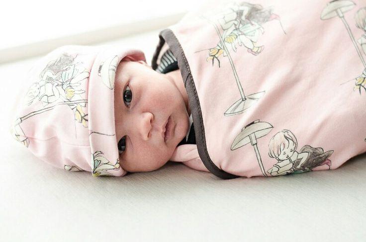 Unique baby girl gift #babygirl #babygift #newbabygift www.eefandini.co.nz
