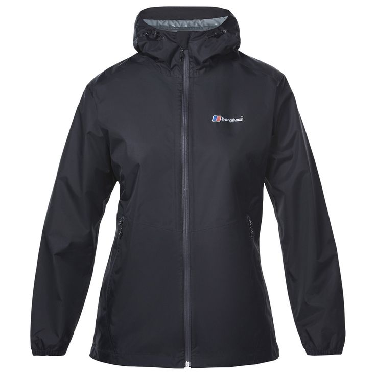 Berghaus Deluge Light Jacket, skalljakke dame. XXL 599