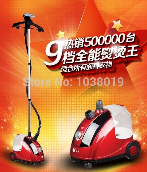 129.00$  Buy here - http://alicr2.worldwells.pw/go.php?t=32335052691 - RD01-9,Free shipping,Garment steamer hanging electriciron garment steamers vertical household, ironing machine,steam iron