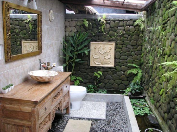 Znalezione obrazy dla zapytania natural bathroom