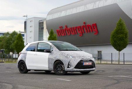 Toyota Yaris GRMN, confirmado con 212 CV y 29.900 euros de precio - http://tuningcars.cf/2017/07/17/toyota-yaris-grmn-confirmado-con-212-cv-y-29-900-euros-de-precio/ #carrostuning #autostuning #tunning #carstuning #carros #autos #autosenvenenados #carrosmodificados ##carrostransformados #audi #mercedes #astonmartin #BMW #porshe #subaru #ford