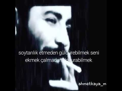 Ahmet Kaya Whatsap Durum Bu Son Olsun Youtube Muzik Indirme Sarkilar Mizah Videolari