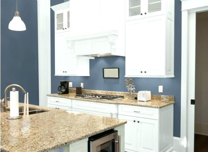Gray Kitchen Walls Blue Grey Wall Paint Interesting Dark Grey Kitchen Walls Paint Colors For Bathroo Blue Kitchen Walls Grey Kitchen Walls Grey Painted Kitchen