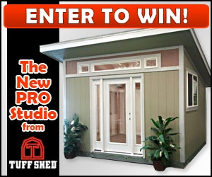 about tuff shed art studio inspiration on pinterest art studios