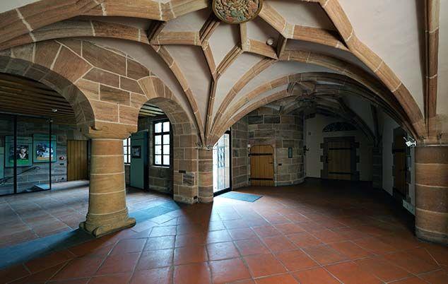 Vermietungen: Museum Tucherschloss und Hirsvogelsaal