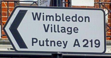 Wimbledon Village, Homegirl London