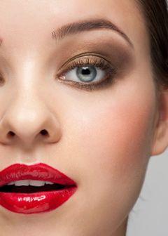 Kırmızı Ruj Dosyası.. Dugun.com sitesindeki makalem My article about red lipstick on Dugun.com Profesyonel makyaj teknikleri Makeup tips