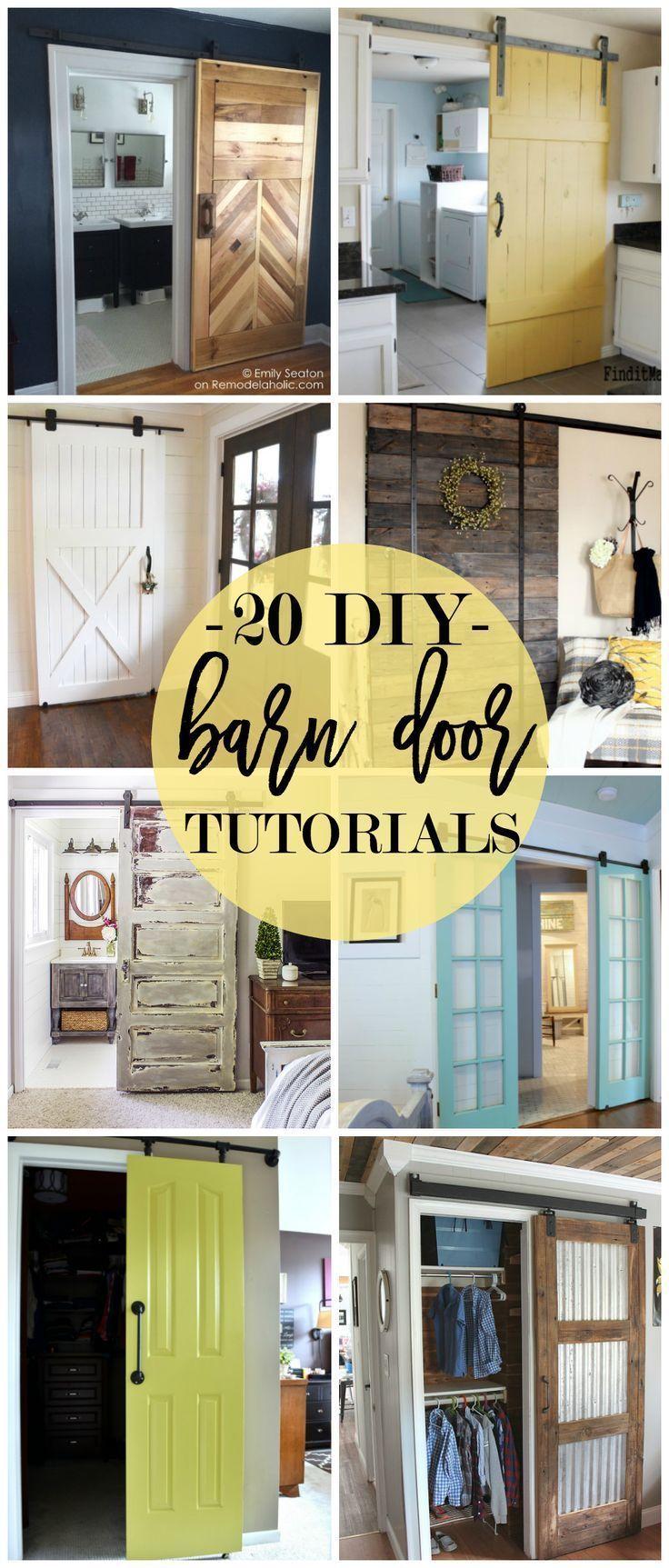 102 best Not your Grandpa\'s Barn Doors images on Pinterest | Sliding ...