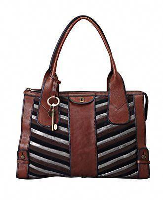 Fossil Vintage Reissue Handbag 248 Macys Pradahandbags Prada Handbags Pinterest And Satchel