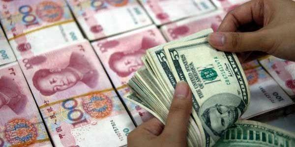 Equity World Surabaya Nilai Tukar Yuan Capai Level Tinggi Hampir