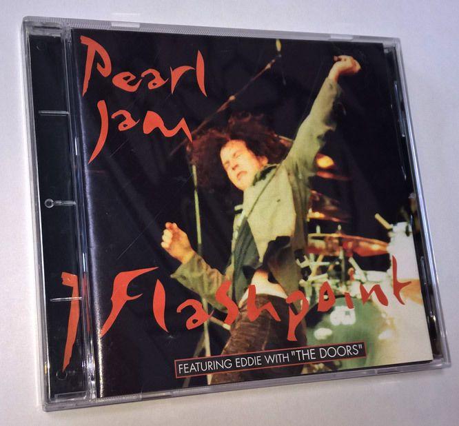 PEARL JAM Flashpoint Live RARE CD 1994 Italy BIG 081 Grunge Rock THE DOORS & The 25+ best Doors songs ideas on Pinterest | Song lyrics Music ... Pezcame.Com