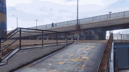 GTAV the best BMX game currently available http://ift.tt/2fABGEy