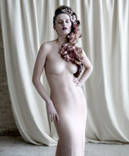 Kirsty mitchell nude — photo 6