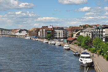 Fredrikstad, Norway – Travel guide at Wikivoyage (ancestral homeland, Bradt)