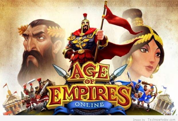 Microsoft Will Stop Age of Empires Online?