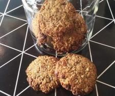Recipe Energy Boosy Muesli Cookies  by healthy.eating.everyday.mumma - Recipe of category Baking - sweet