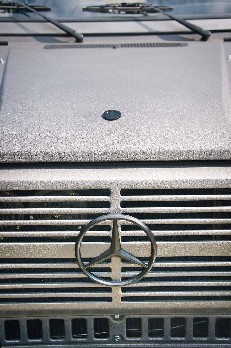 Mercedes benz 280 ge swb w460 1979 01 1990 pictures to pin - Mercedes Benz G Class
