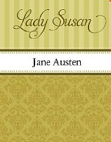 (Free US & UK Kindle Classic) Lady Susan is a short epistolary novel written by young Jane Austen and published posthumously.