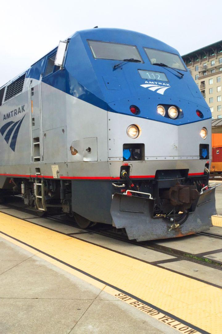 Amtrak deals to new york