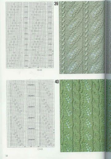Wzory na druty - wang691566169 - Picasa Web Albums
