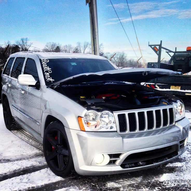 17 Best Images About Jeep SRT8 On Pinterest