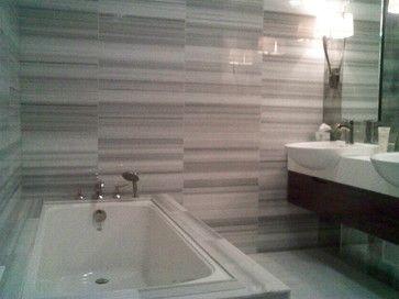 Guest Bath modern bathroom