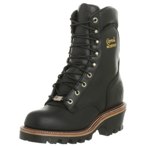 Chippewa Men's Super Logger Boot - Listing price: $274.00 Now: $239.00 + Free Shipping
