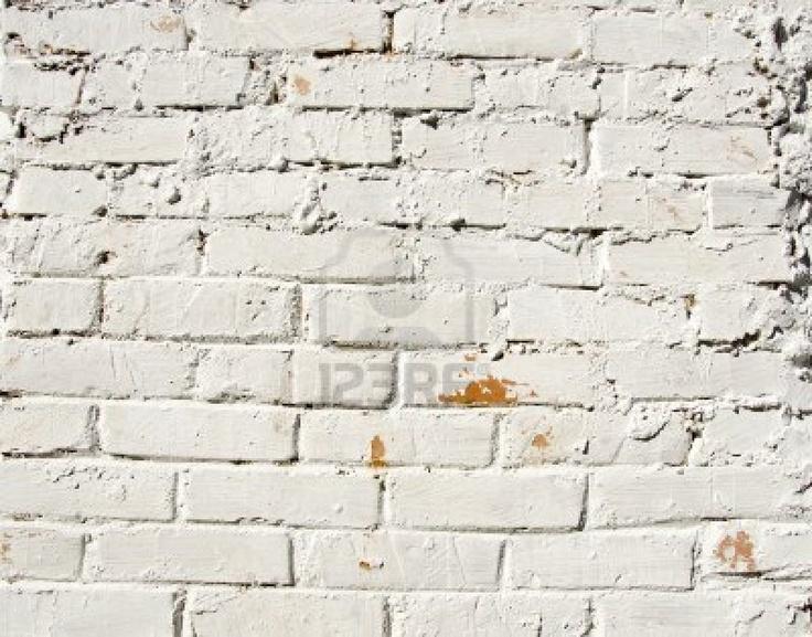 Ideeen Witte Muur : Meer dan 1000 ideeën over Witte Geschilderde ...