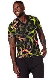 Men Fitness Clothing | Zumba Clothing | Zumba Fitness l #zumba