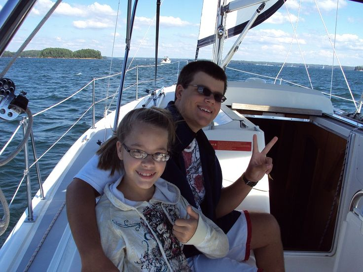 Sailing Pictures Lanier | Sailing Images | Sailing Video | Sunrise Sailing Club