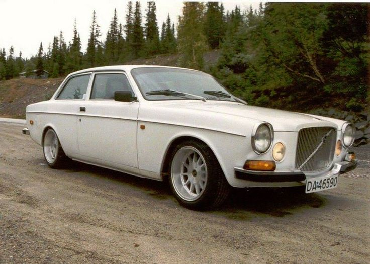 It S A Quot 162 Quot Volvo Volvo 164 Pinterest Volvo Never