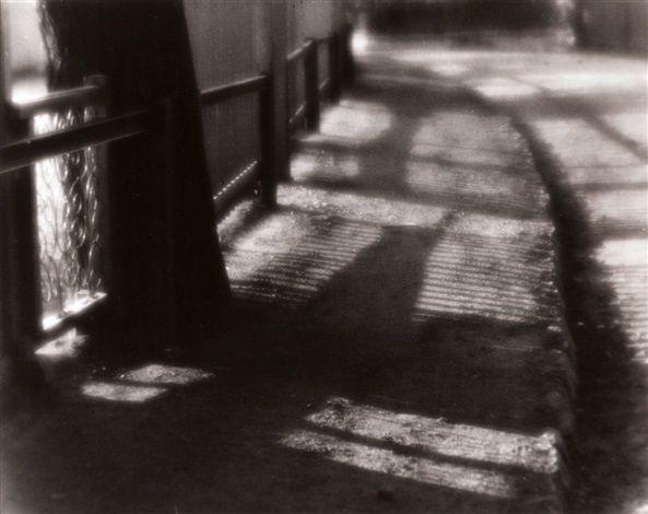 Late in the afternoon, 1927, Jan Lauschmann. Czech (1901 - 1991).