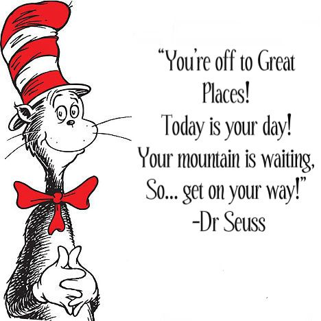 Cat And The Hat Poem