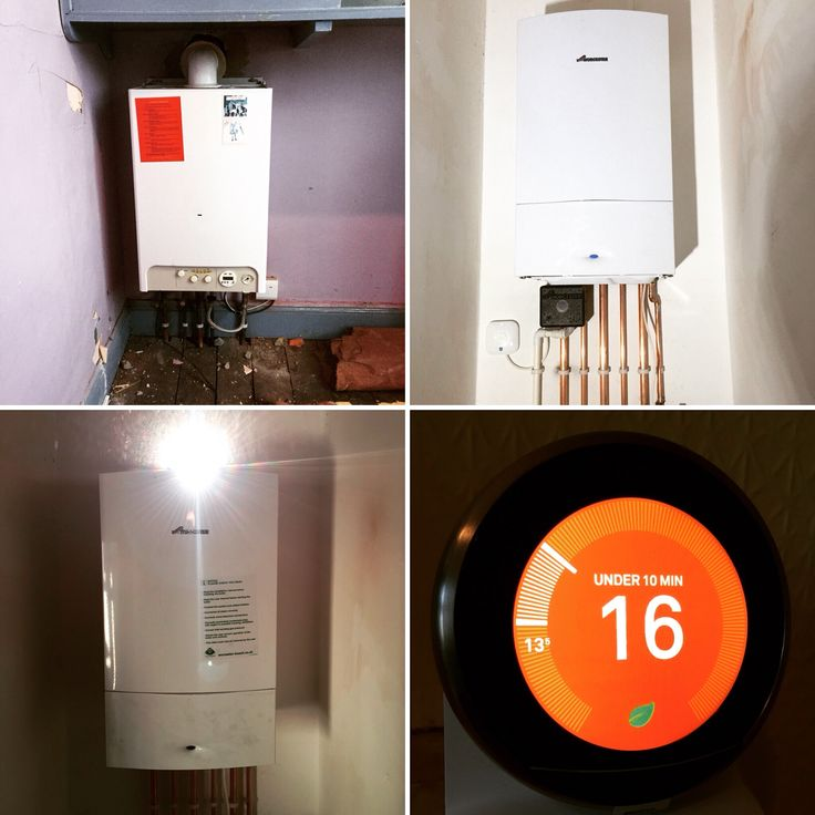 Our latest Installation in NP20 Newport. We Installed a