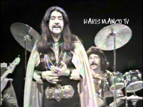 Barış MANÇO - HAL HAL ( 1982 - TRT )