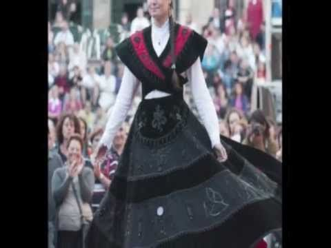 ▶ Galicia Spain/España Celtic Nation - YouTube
