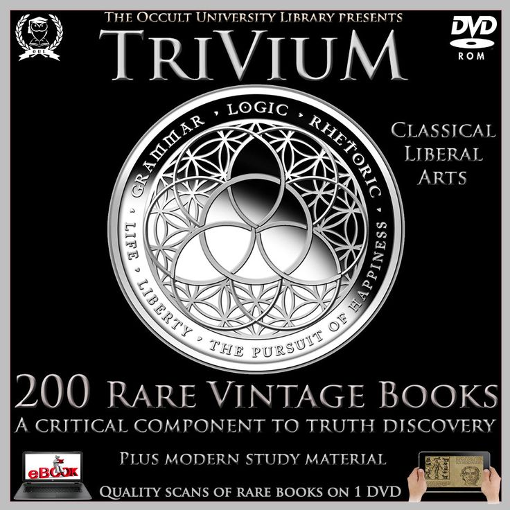13 best gothic architecture images on pinterest gothic 200 rare vintage books on dvd the trivium classical liberal arts education freemasonry occult knowledge fandeluxe Choice Image