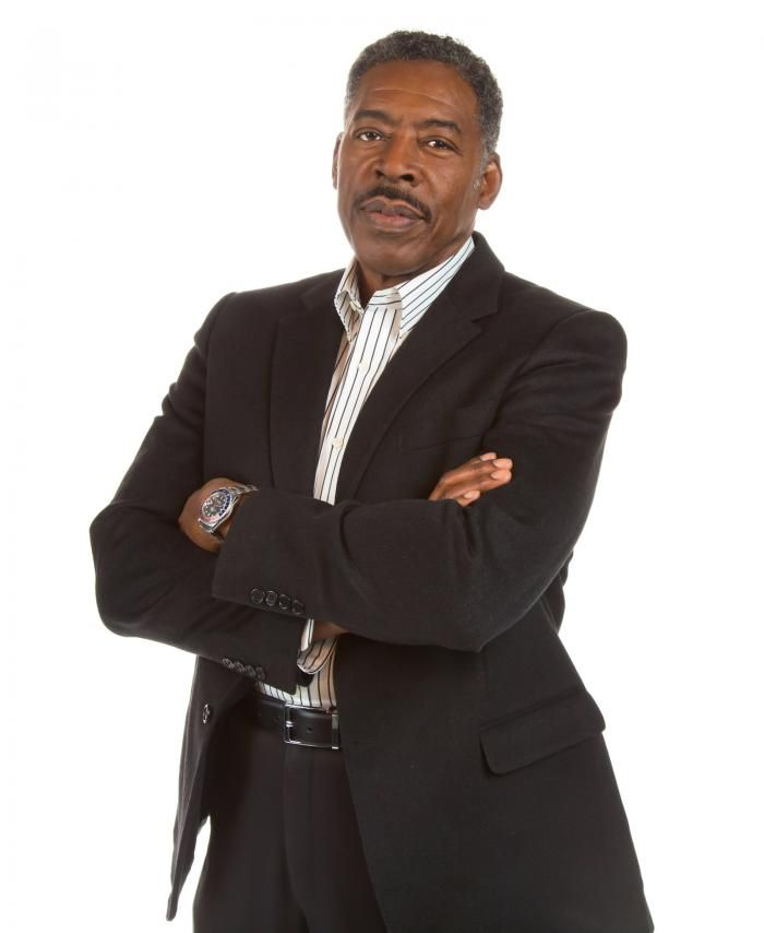 FNM Exclusive: Ernie Hudson Tells Us Why He's Honored to Play Love Interest on 'Grace and Frankie'