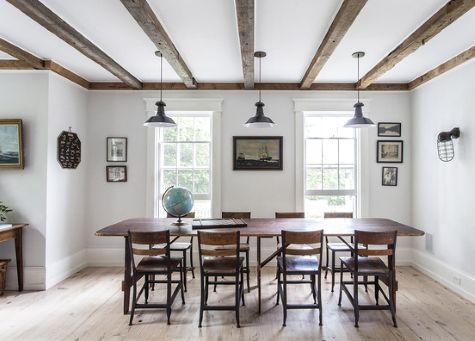 The 25+ best Nautical dining rooms ideas on Pinterest | Nautical ...