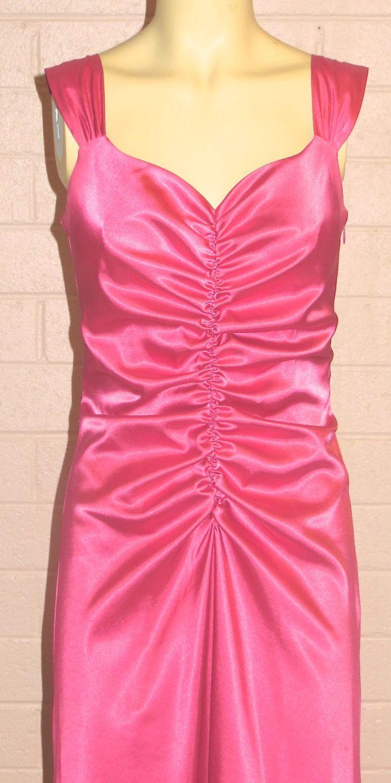 Magnífico Mcclintock Vestido De Baile De Jessica Fotos - Colección ...