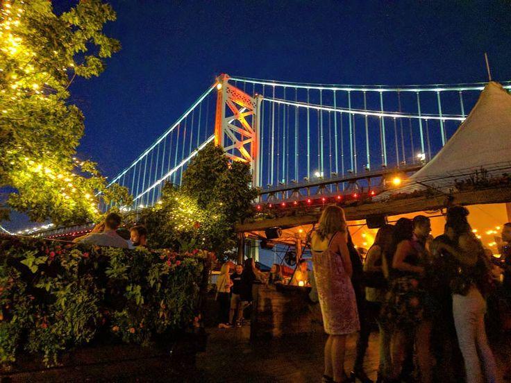 The Best Rooftop Bars and Restaurants in Philadelphia — Visit Philadelphia — visitphilly.com