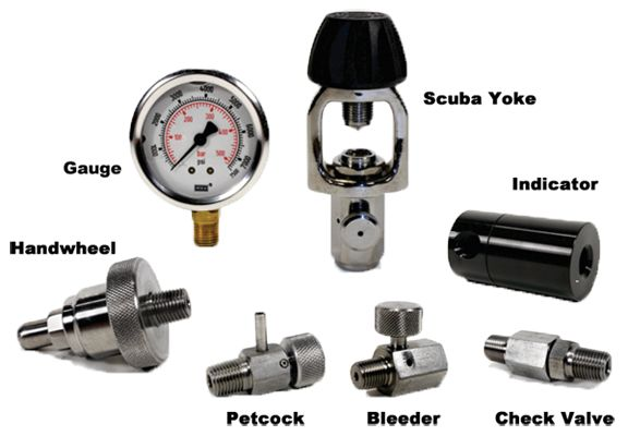 Air and Gas Compressor Parts and Repair - FilterTechs